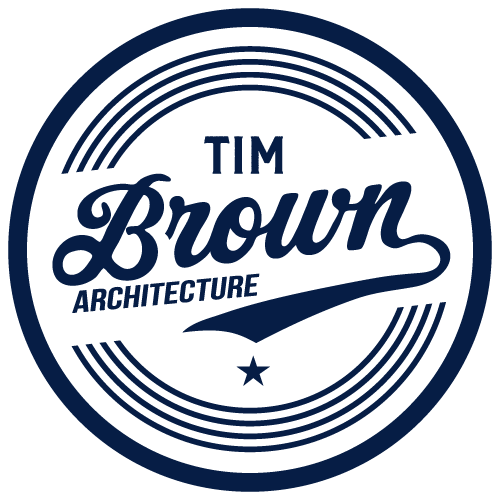Tim Brown Architecture